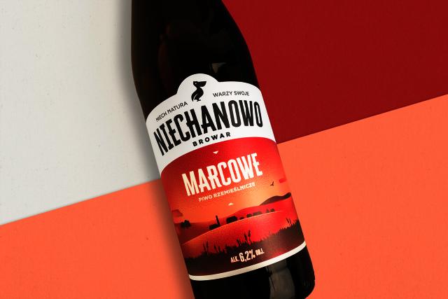 projektowanie etykiet piwnych