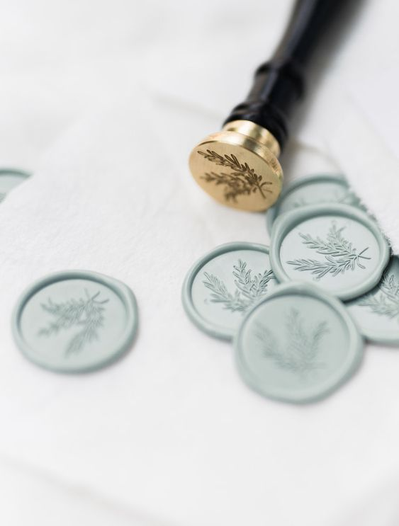 projektowanie pieczęci