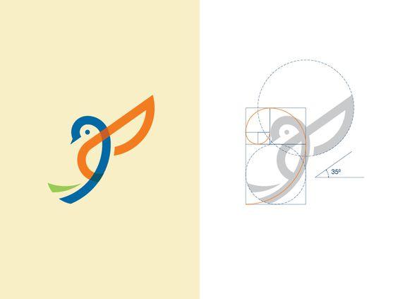 odświeżenie logo