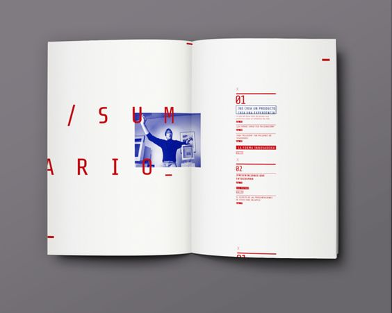skład typograficzny