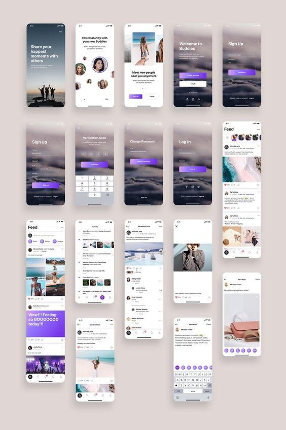 tworzenie interfejsów użytkownika