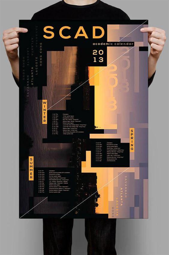 wizualizacja plakatu