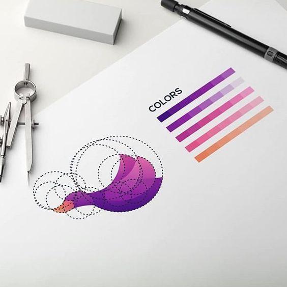 kolorystyka logotypu
