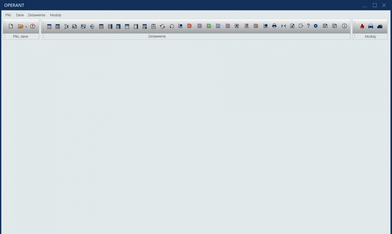 projektowanie ikon do interfejsu graficznego