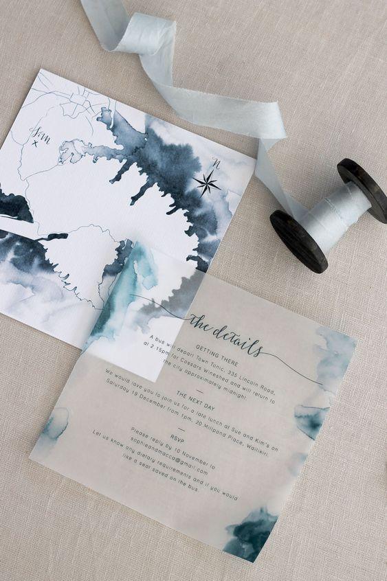projektowanie zaproszeń
